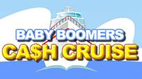 Baby Boomers Cash Cruise